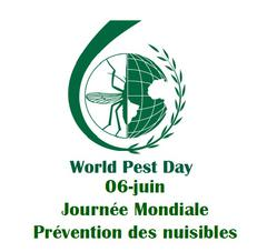 World Pest Day 2017